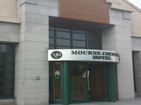 Mournehotel